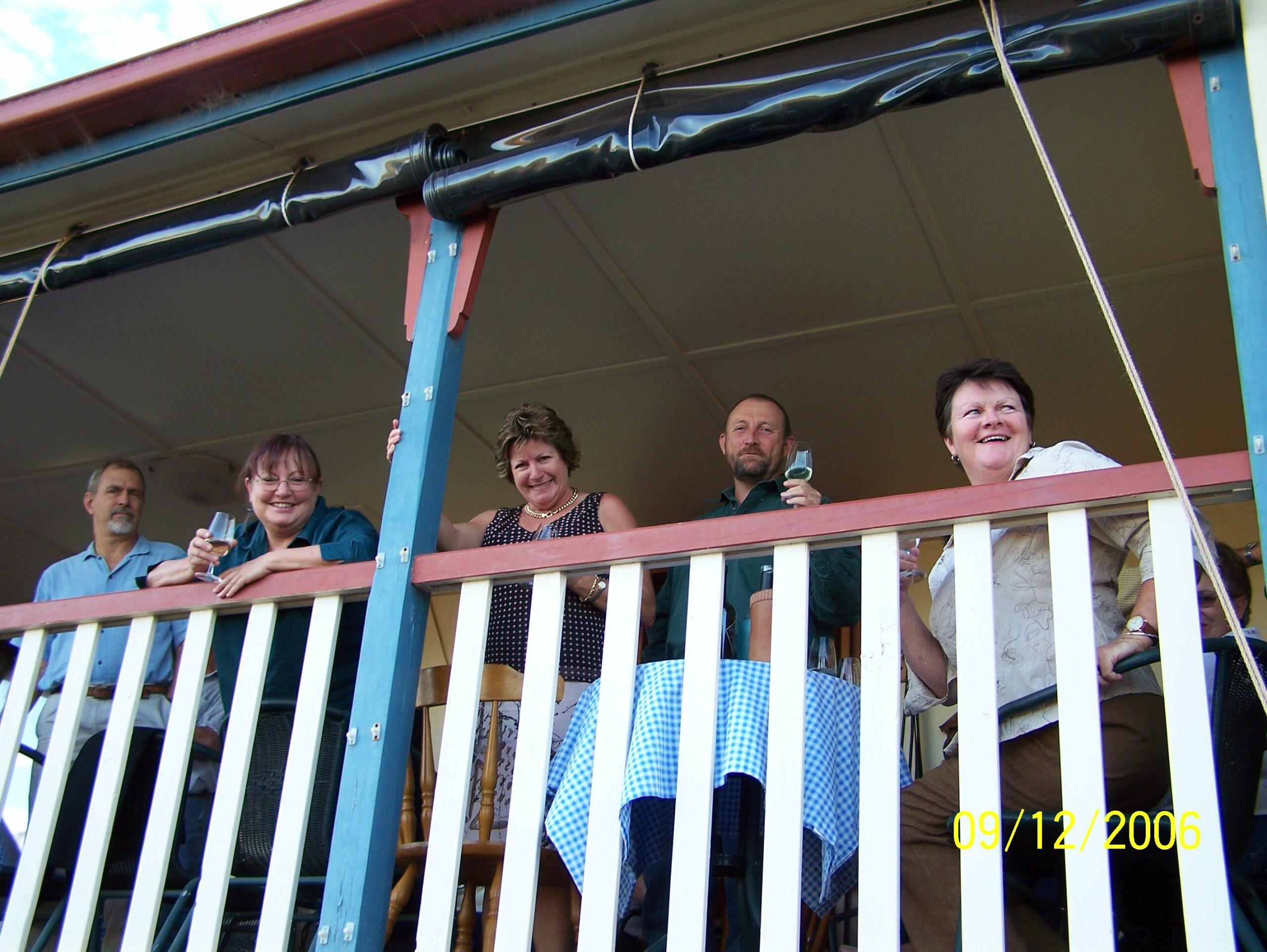 2006 Carrollee Hotel