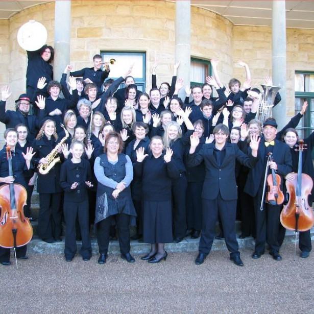 South Burnett Community Orchestra